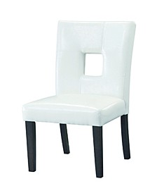 Harrod Upholstered Dining Chair, Set of 2