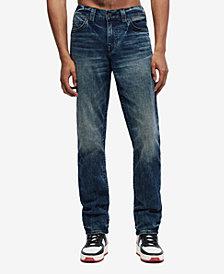 True Religion Men's Geno Slim Fit Jean