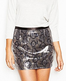 Pink Martini Women's Show Girl Skirt