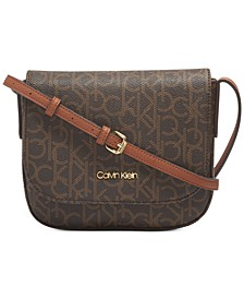 Rachel Signature Crossbody