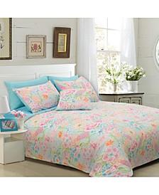 Hadley Ava 8 Piece Comforter Set