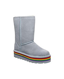 Women's Retro Elle Boots