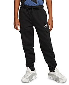 Big Boys Sportswear Club Cargo Pants