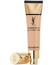 Touche Éclat All-In-One Glow Tinted Moisturizer, 1-oz.
