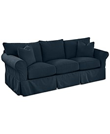 Pipley Slipcover Sofa