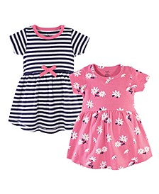 Toddler Girl Dress 2 Pack