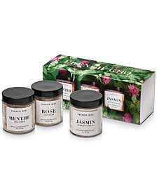 French Girl 3-Pc. Sea Soak Set
