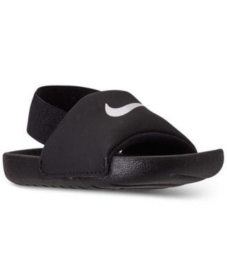 Nike Little Kids Kawa Slide Sandals