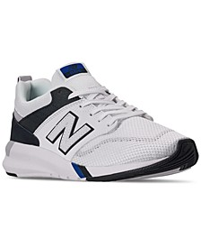 Men's 009 Athletic Sneakers from Finish Line