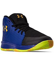 Little Boys Jet 2019 Basketball Sneakers from Finish Line