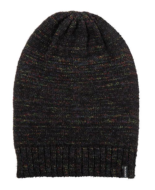 Isotoner Signature Women's Recycled Yarn Slouchy Beanie