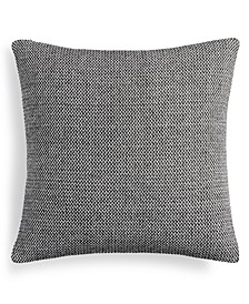 "Pebble 18 "" Square Decorative Pillow"