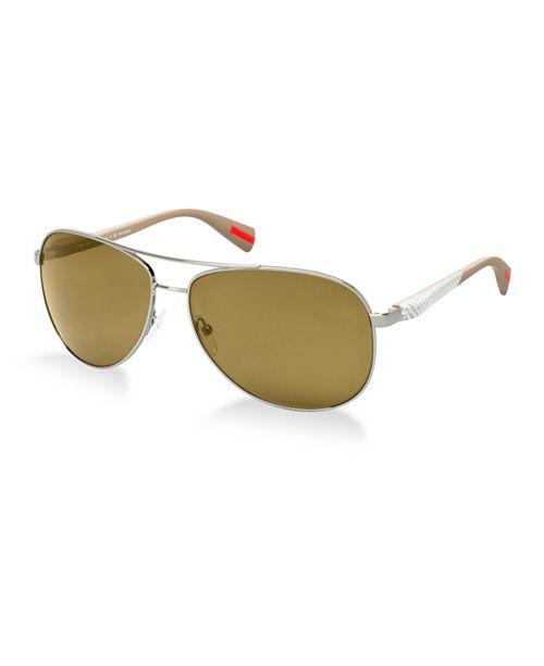 3760a0364e5c9 ... Prada Linea Rossa Sunglasses