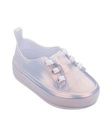 Mini Melissa Toddler Girls Ulitsa Sneaker Special BB Shoe