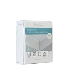 De Moocci Tencel Mattress Encasement, Queen