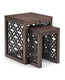 Polly 2Pc Nesting Table