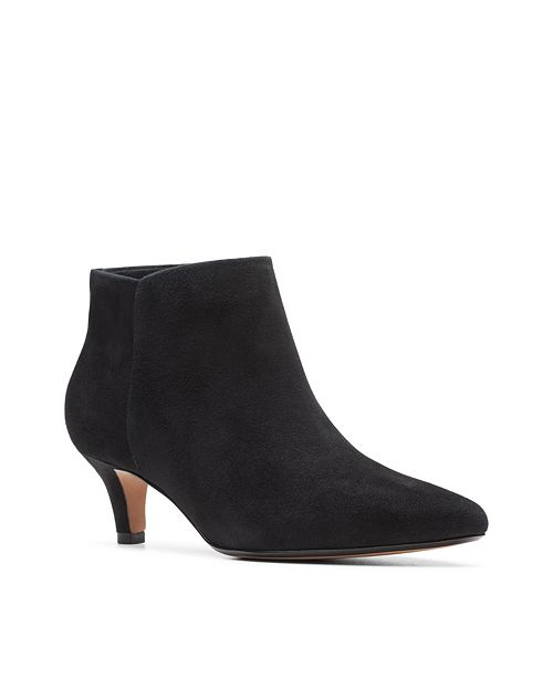 Clarks Collection Women's Linvale Sea Booties