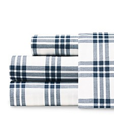 Cascade Camping Twin Sheet Set