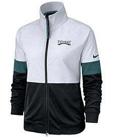 Women's Philadelphia Eagles Track Jacket