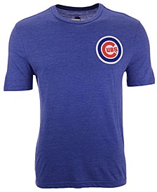 Men's Ernie Banks Chicago Cubs Classic Coop Player T-Shirt