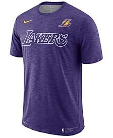 Men's Los Angeles Lakers Facility Dri-FIT T-Shirt