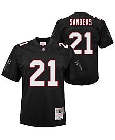Big Boys Deion Sanders Atlanta Falcons Legacy Retired Player Jersey
