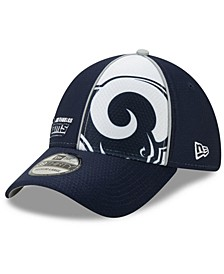 Los Angeles Rams Panel 39THIRTY Cap