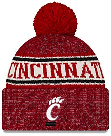 Cincinnati Bearcats Sport Knit Hat