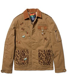Men's Wildlife Field Jacket
