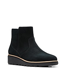Collection Women's Sharon Swing Booties