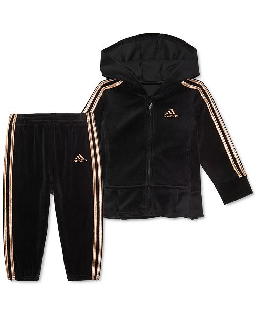adidas hoodie and joggers