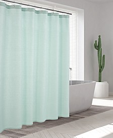 Ria Turkish Cotton Shower Curtain