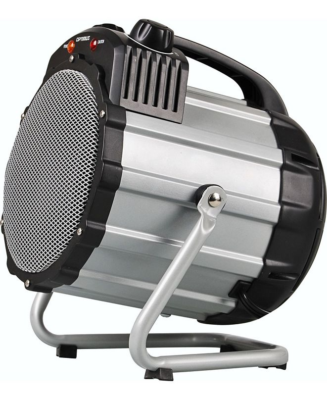 Optimus H-7100 Portable Utility, Shop Heater with Thermostat