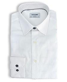 Paisley Jacquard Dress Shirt