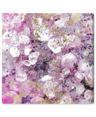 Crystal Romance Canvas Art, 16