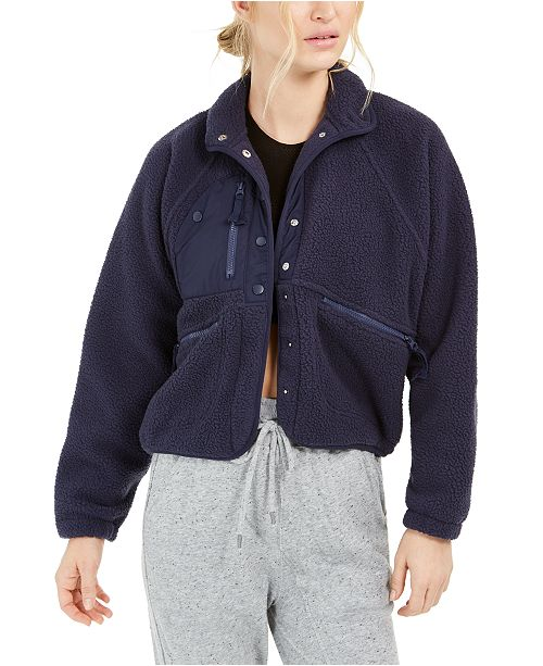 Free People FP Movement Hit The Slopes Jacket