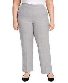 Plus Size Riverside Drive Medium Pants