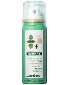 Dry Shampoo With Nettle - Natural Tint, 1-oz.