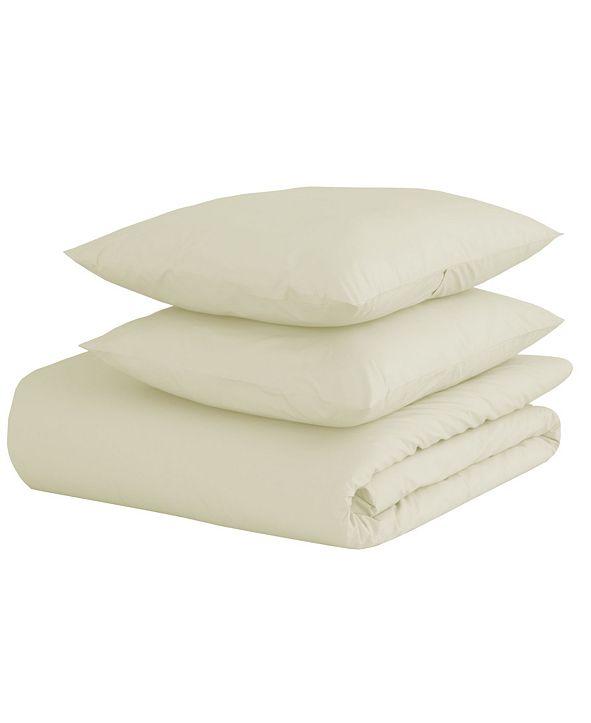 EnvioHome Cotton Duvet Set Full/Queen