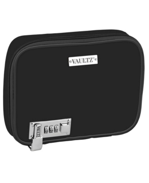 Vaultz Everyday Case In Black