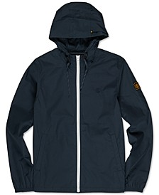Men's Alder Hooded Light Jacket