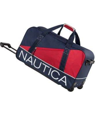 "Newton Creek 26"" Wheeled Duffle"
