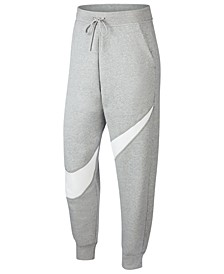 Sportswear Logo Fleece Pants