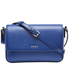 Bryant Flap Crossbody, Created for Macy's