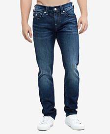 Men's Rocco Skinny Flap Jeans