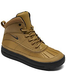 Big Kids Woodside 2 High Top Boots from Finish Line