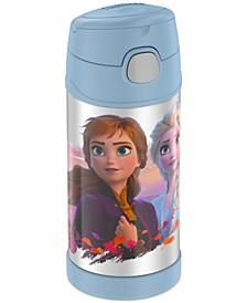 Disney Frozen 2 FUNTainer Bottle