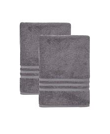 Sienna 2-Pc. Bath Towel Set