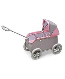 Leisure Twin Doll Wagon