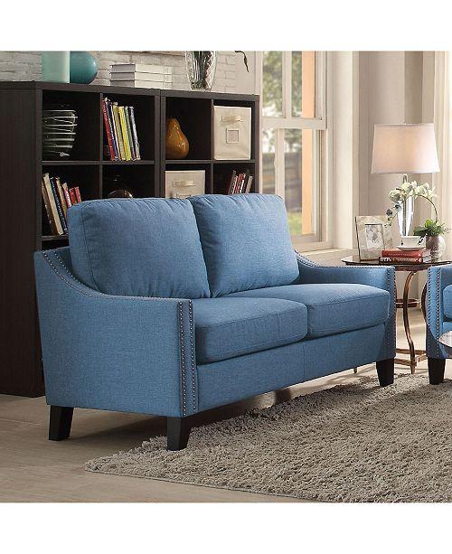 Acme Furniture Zapata Loveseat